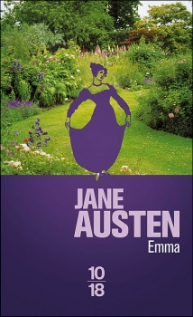 Jane Austen – Emma