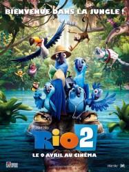 RIO 2 affiche France