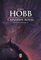 L'assassin royal première époque 2