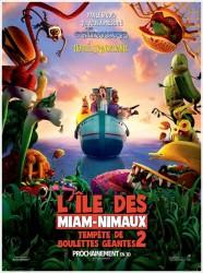 L'île des miamnimaux
