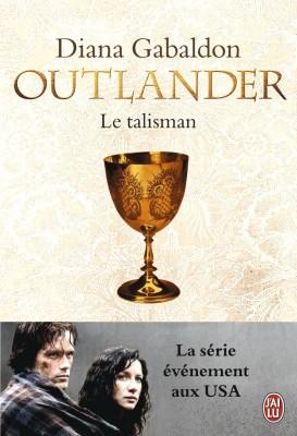 Outlander tome 2 Le talisman
