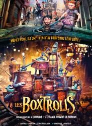 Les Boxtrolls