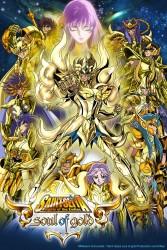 saint seyia soul of gold