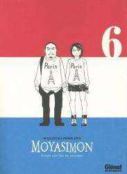 Moyasimon tome 6