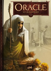 oracle tome 4