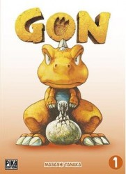 gon tome 1