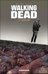 walking dead tome 17