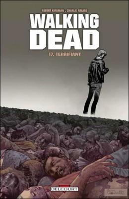 walking dead tome 17
