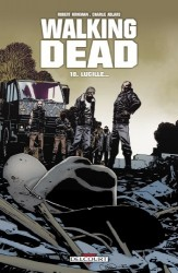 walking dead tome 18